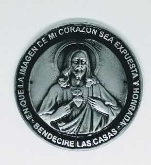 Detente Sagrado corazon (grande)